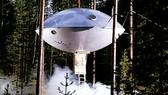 Khách sạn... UFO