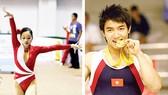Thể dục dụng cụ Việt Nam có tỏa sáng ở Olympic?