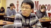 Giải cờ vua Aeroflot mở rộng lần thứ 11-2012 - Quang Liêm thua trận thứ 2 liên tiếp