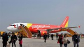 VietJet Air opens new routes