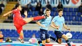 Catania (8) - Lazio (3): Đàn voi phục hận