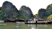 Ha Long Bay to receive title of 'World Natural Wonder'