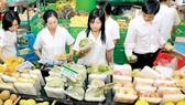 TP Hồ Chí Minh: 4 chương trình bình ổn giá năm 2012