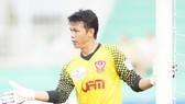Thủ môn Bùi Tấn Trường (Sài Gòn FC): Đời không như là mơ…