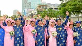 HCMC to host mass wedding of worker couples