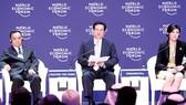 Việt Nam tích cực thúc đẩy hợp tác, kết nối kinh tế