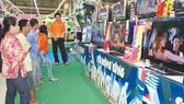 Việt Nam bắt buộc dán nhãn năng lượng cho thiết bị sử dụng điện