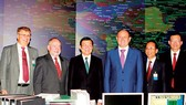 Chủ tịch nước Trương Tấn Sang kết thúc tốt đẹp chuyến thăm Liên bang Nga