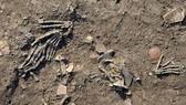 Phát hiện 16 bàn tay 3.600 tuổi