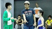 Biên đạo múa John Huy Trần: Nhiều cơ hội ở quê nhà