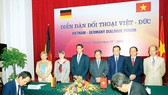 Vietnam, Germany to boost strategic cooperation