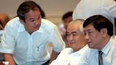 Hội nghị tổng kết mùa bóng 2012: Tranh cãi quyết liệt