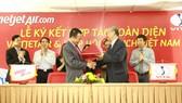 Vietnam Tourism, VietJet Air to further boost domestic tourism