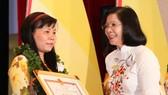 Lễ trao Giải thưởng Võ Trường Toản lần thứ 15, năm 2012: Trân trọng và biết ơn