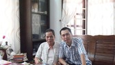 68 năm thành lập Quân đội Nhân dân Việt Nam 22-12-1944 – 22-12-2012: Điều chưa biết về người tình báo bị cưa chân