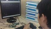 Cuộc thi Ứng dụng vi điều khiển Việt Nam lần thứ nhất: Tự tin khẳng định công nghệ