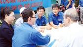 Thành phố Hồ Chí Minh: 194.863 người ở trọ được cấp định mức nước