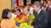 Ông Trần Thanh Hải được bầu làm Chủ tịch Liên đoàn lao động TPHCM