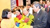 Tân Chủ tịch LĐLĐ TPHCM Trần Thanh Hải: Dồn sức chăm lo, bảo vệ người lao động