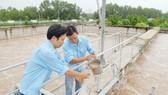 Từ ngày 1-7-2013: Phí nước thải tăng gấp 10 lần