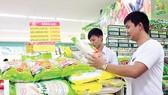 SATRA GROUP - Ra mắt sản phẩm gạo Jasmine GLOBALG.A.P chất lượng cao