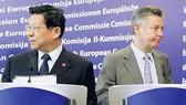 Tranh chấp thương mại EU - Trung Quốc ngày càng căng thẳng