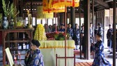 Hue marks 400th Death Anniversary of Lord Nguyen Hoang