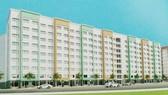 Đà Nẵng: Xây thêm 1.000 căn hộ giá rẻ