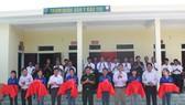 Khánh thành trạm xá quân dân y Rào Tre tại tỉnh Hà Tĩnh