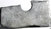 Văn tự cổ có niên đại 5.000 năm