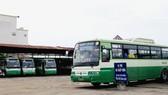 Có hay không việc xé khống vé xe buýt?