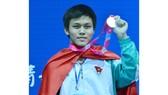 Đại hội thể thao châu Á trẻ lần 2-2013: Việt Nam giành HCB đầu tiên