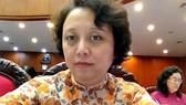 Bà Phạm Khánh Phong Lan, Phó Giám đốc Sở Y tế TPHCM: Kinh nghiệm về thương thảo giá, ấn định giá bán lẻ
