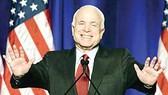 Truyền hình Nga muốn phỏng vấn John McCain