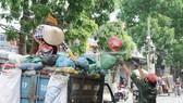 Phân loại được rác tại nguồn: Sẽ biến rác thành… tiền
