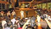 Cannavaro-thần tượng trở lại Việt Nam
