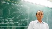 Thầy giáo Phạm Thế Vinh, Trường THCS Ngô Sĩ Liên, quận Tân Bình: Chấp cánh gương hiếu học