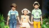 Trung Quốc: Hàng may mặc trẻ em chứa chất độc hại