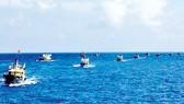 Áp đặt của Trung Quốc tại biển Đông: Bất hợp pháp và vô giá trị