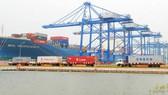 Nhiều giải pháp chấn chỉnh hoạt động của cụm cảng biển số 5