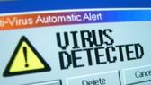 Cảnh báo virus Trojan đánh cắp tài khoản ngân hàng