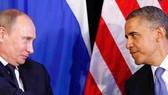 Thượng viện Nga phê chuẩn triển khai quân đến Crimea