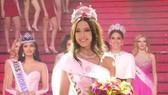 Yulia Alipova đăng quang Hoa hậu Nga 2014