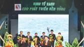 AJINOMOTO VIỆT NAM nhận danh hiệu doanh nghiệp kinh tế xanh 2013
