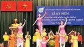 TPHCM mít tinh kỷ niệm ngày Quốc tế Phụ nữ 8-3: Chung sức xây dựng đô thị văn minh, hiện đại