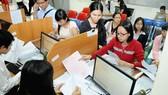 Giao luu trực tuyến hỗ trợ người nộp thuế quyết toán thuế