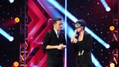 Chấp nhận để  ca sĩ  Anh Thúy rút khỏi chương trình Nhân tố bí ẩn (X-factor)