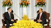 TPHCM và tỉnh Quảng Đông (Trung Quốc) hợp tác về thương mại du lịch