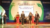 MHB liên tiếp nhận 3 giải thưởng lớn