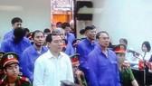 """Kết phúc phiên tòa phúc thẩm """"đại án"""" ở Vinalines: Y án tử hình Dương Chí Dũng và Mai Văn Phúc"""